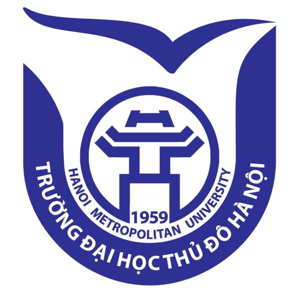 Logo Trường Đại học Thủ đô Hà Nội