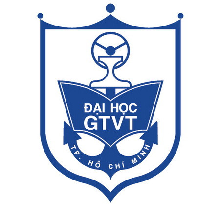 Logo Trường Đại học Giao thông vận tải Thành phố Hồ Chí Minh