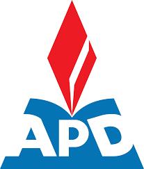 Logo Học viện Chính sách và phát triển