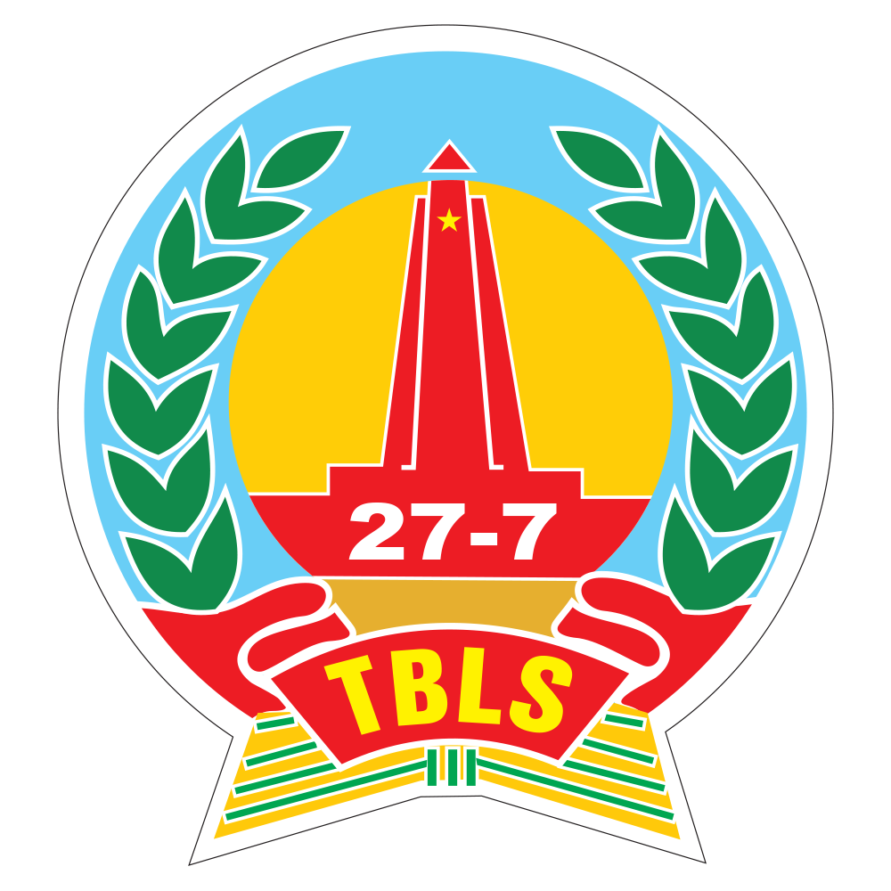 Logo Ngày Thương Binh Liệt Sĩ 27-7 PNG