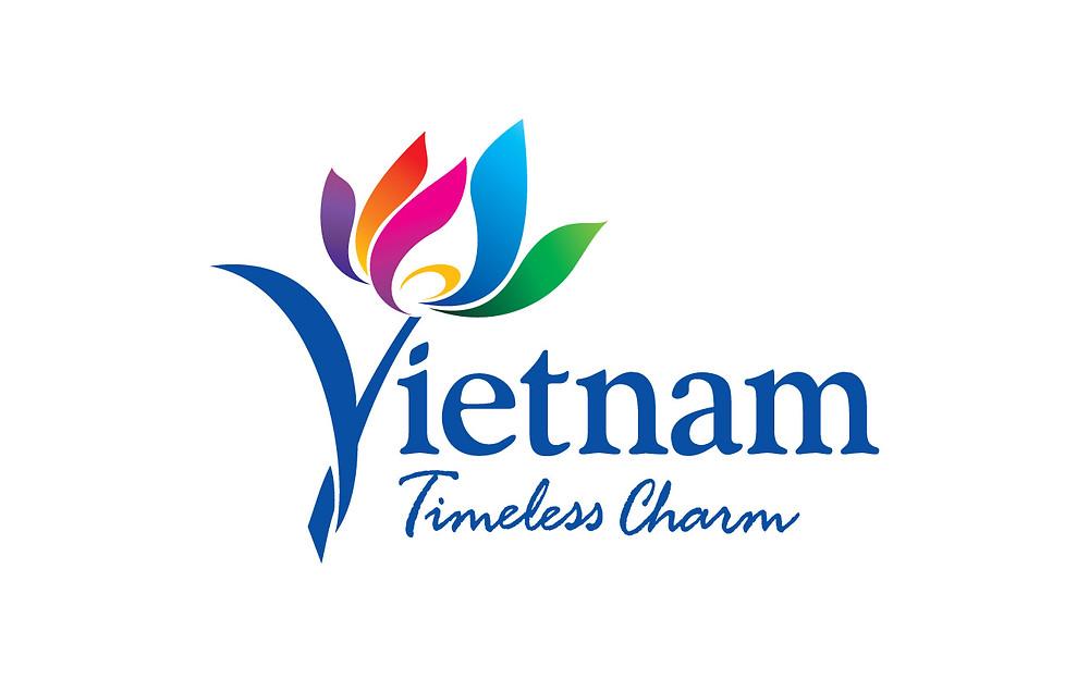 Logo Vietnam Timeless Charm
