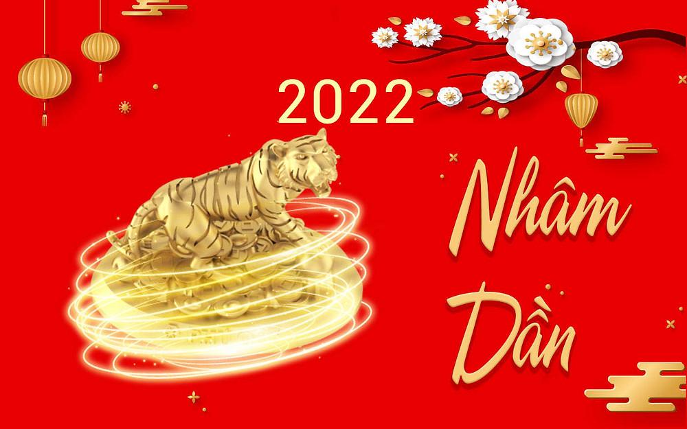 Sinh Năm 2022 Mệnh Gì? Tuổi Nhâm Dần Hợp Màu Gì, Tuổi Nào?