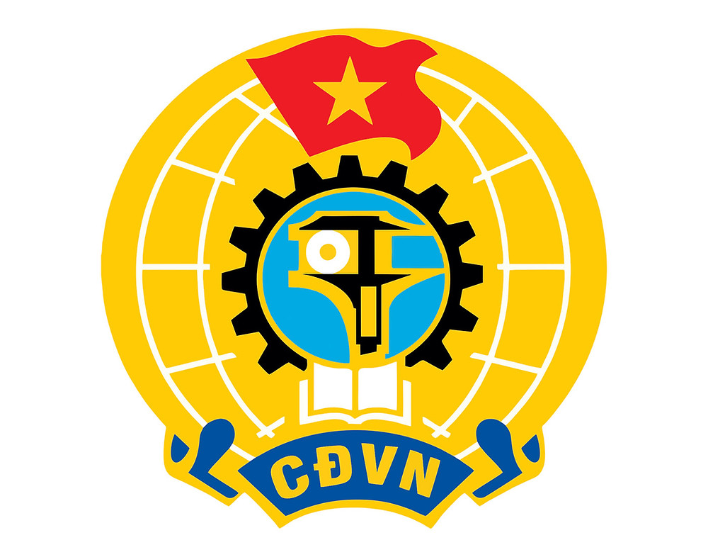 Logo Công đoàn Việt Nam jpg