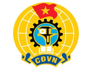 Download Logo Công Đoàn Việt Nam File Vector CDR AI PDF PNG