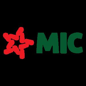 Logo MIC Bảo Hiểm Quân Đội PNG