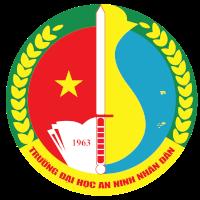 Logo Trường Đại học An ninh Nhân dân