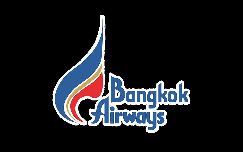 Logo Bangkok Airways PNG