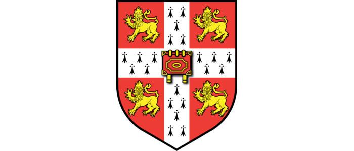 Logo Đại học Cambridge