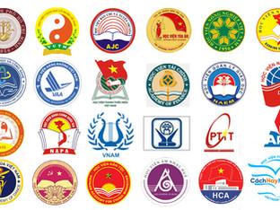 Tổng Hợp Logo Học Viện Vector CDR AI PDF PNG JPG Part06