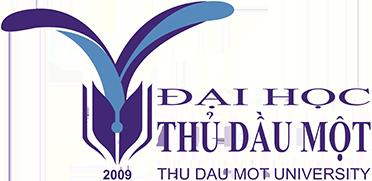 Logo Trường Đại học Thủ Dầu Một