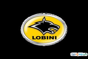 Logo lobini PNG