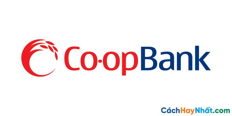 Logo Ngân hàng Hợp tác xã Việt Nam Co-opBank