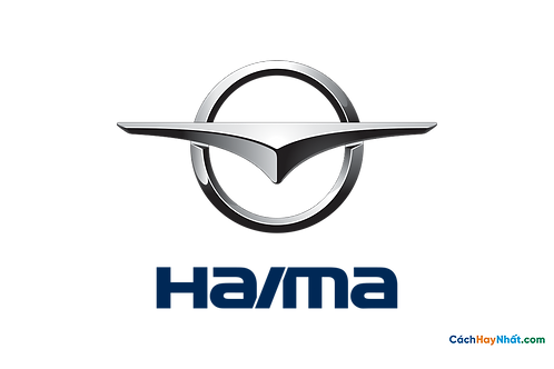 Logo Haima 3D Vector PDF PNG