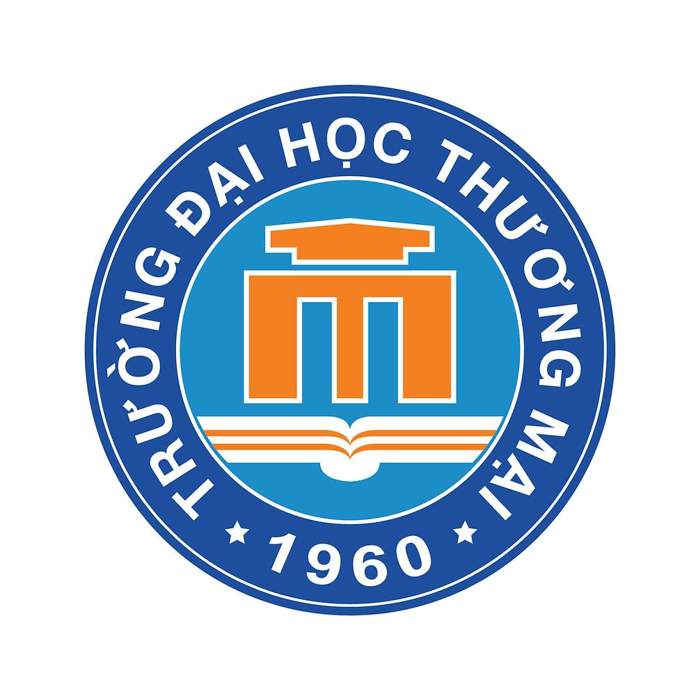 Logo Trường Đại học Thương mại