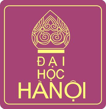 Logo Trường Đại học Hà Nội PNG