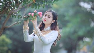 Ảnh gái xinh Việt Nam dễ thương