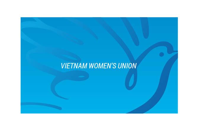 Name Card Hội LHPN Việt Nam