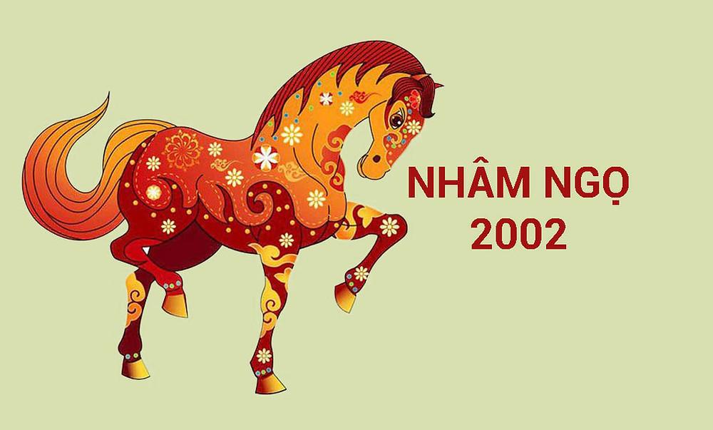 Nhâm Ngọ 2002