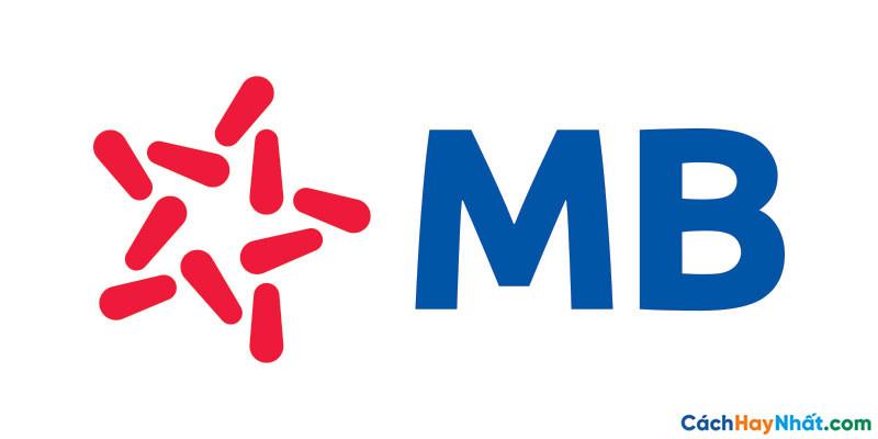 Logo MB Bank Mới