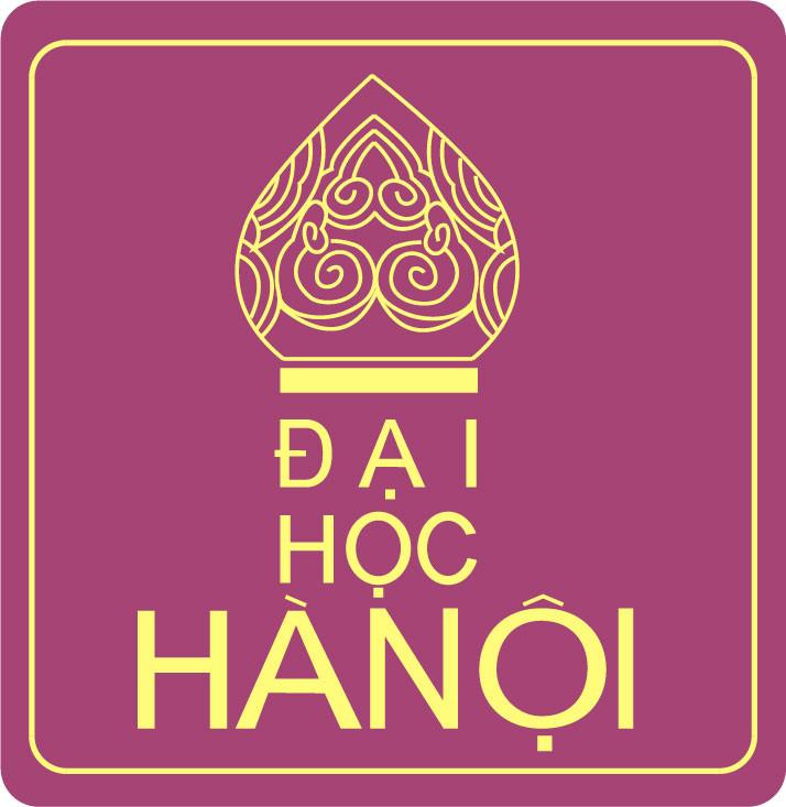 Logo Trường Đại học Hà Nội