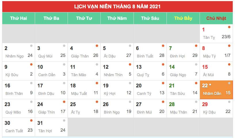 Tháng cô hồn 2021 là tháng mấy âm, dương lịch và kéo dài bao lâu?
