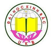 Logo Trường Đại học Kinh Bắc