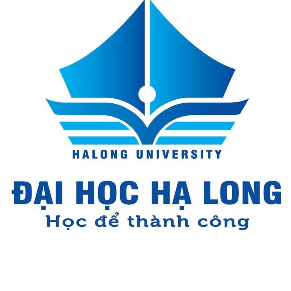 Logo Trường Đại học Hạ Long