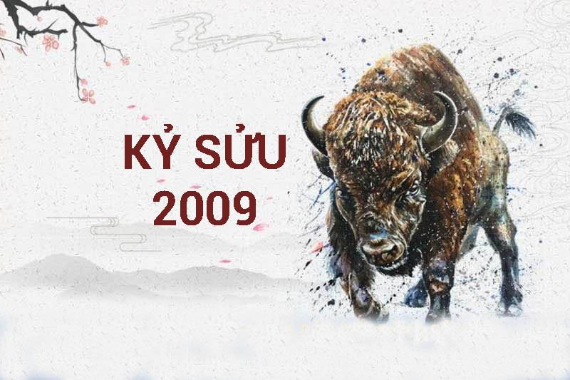 Kỷ Sửu 2009