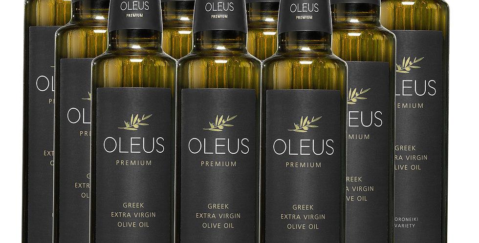 Oleus Olivenöl 12x250ml (3L)