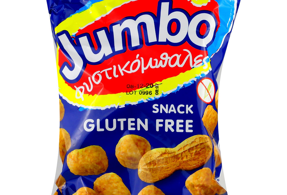 Jumbo Fistikompales 45g 2,64 € pro 100gramm