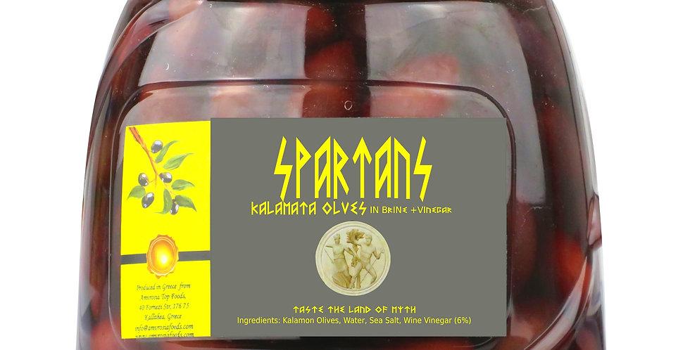 Kalamata schwarze Oliven 1Kg 8,92 € pro Kg