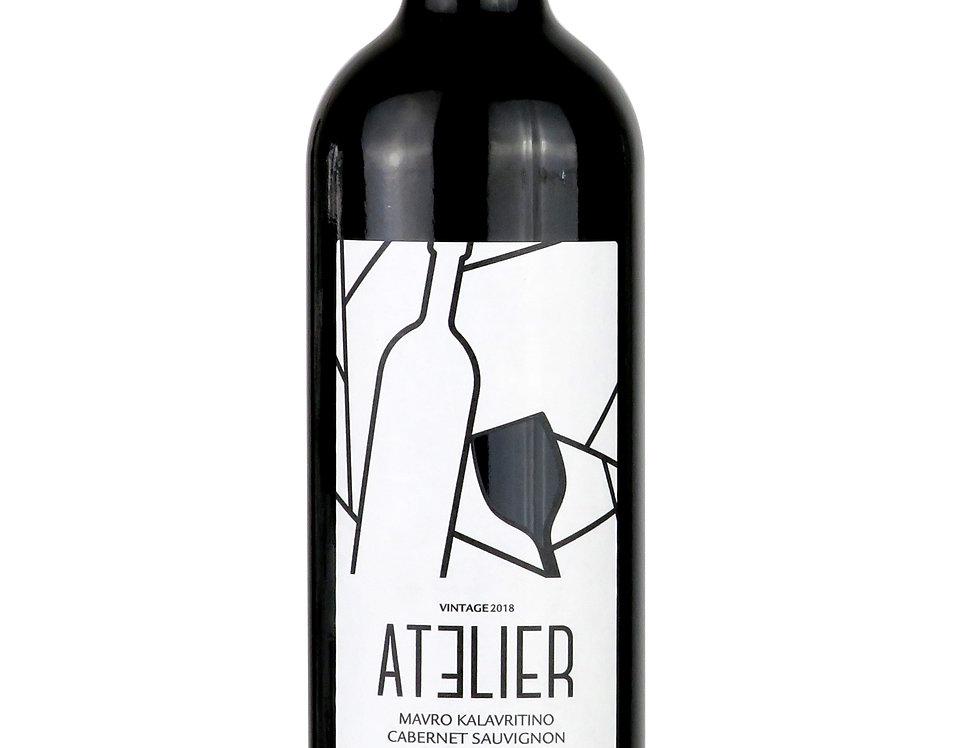 Cavino Atelier Rot trocken 750ml   13,15 € pro Liter