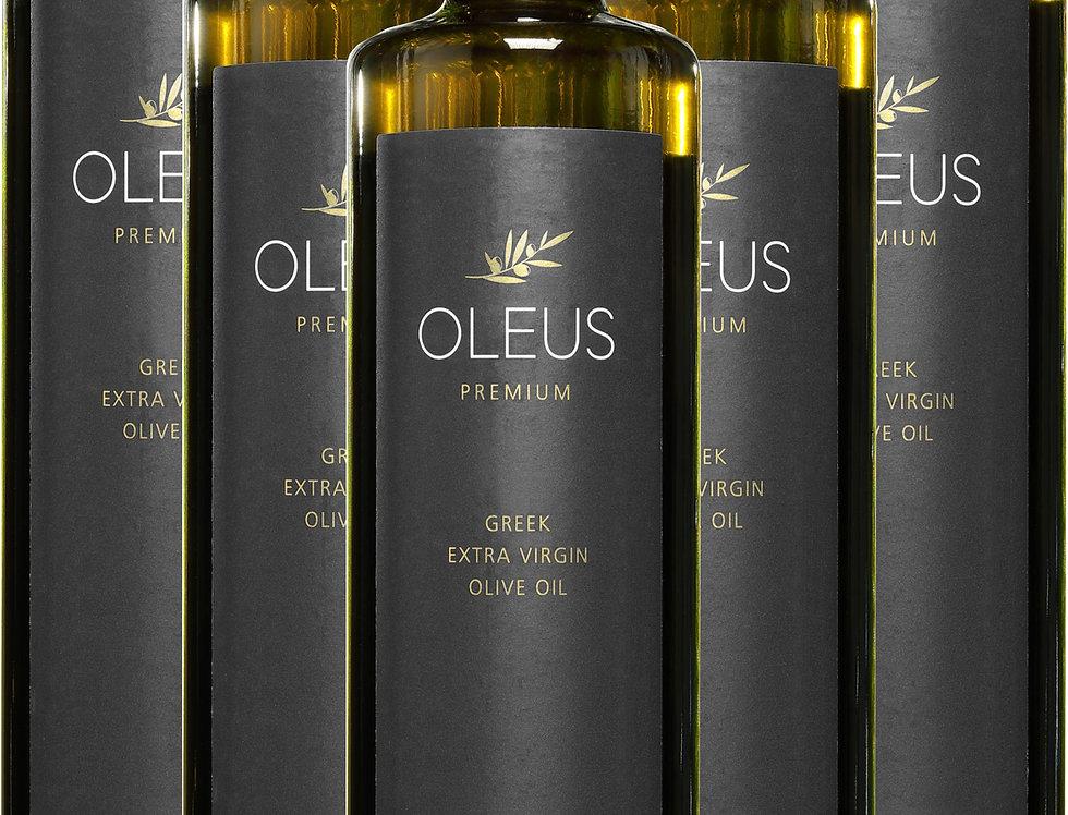 Oleus Olivenöl 6x 750ml (4,5l)