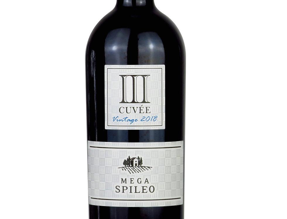 Mega Spileo Weiss trocken 750ml   13,23 € pro Liter