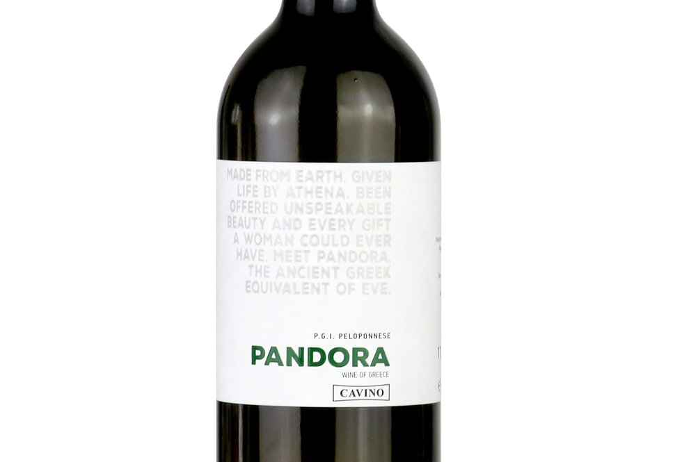 Pandora Weisswein trocken 750ml   9,27 € pro Liter