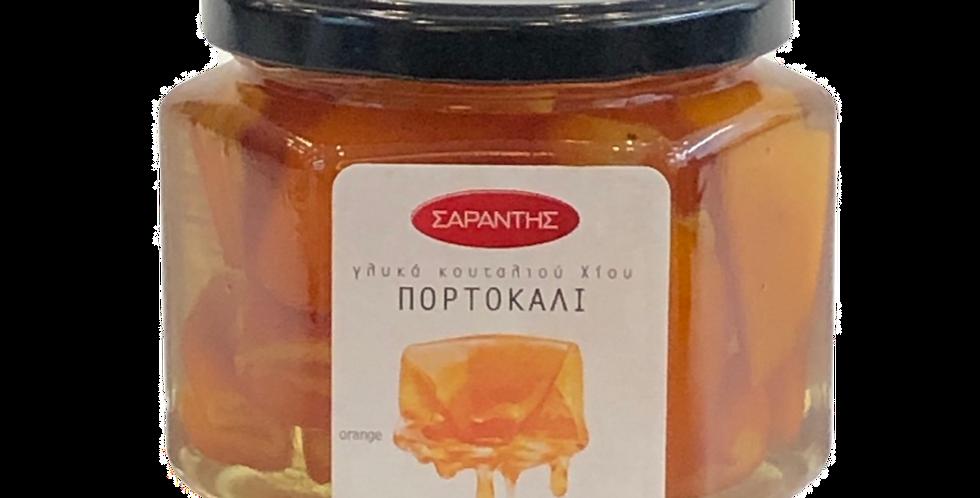 Sarantis Orange Tou Koutaliou 453g  9,29 € pro Kg