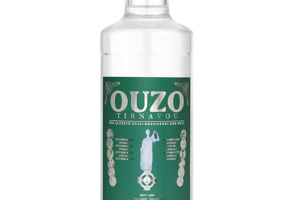 Ouzo grün Anis -Original- 700ml 17,39 € pro Liter