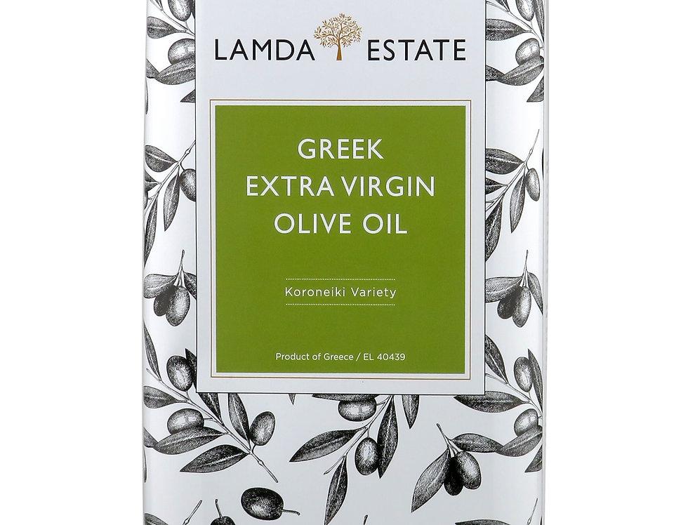 Lamda Estate Olivenöl 5L