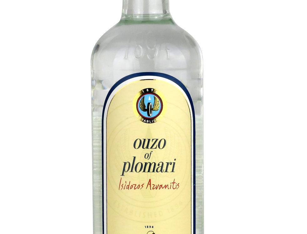 Ouzo Plomari - Original - 200ml 23,70 € pro Liter