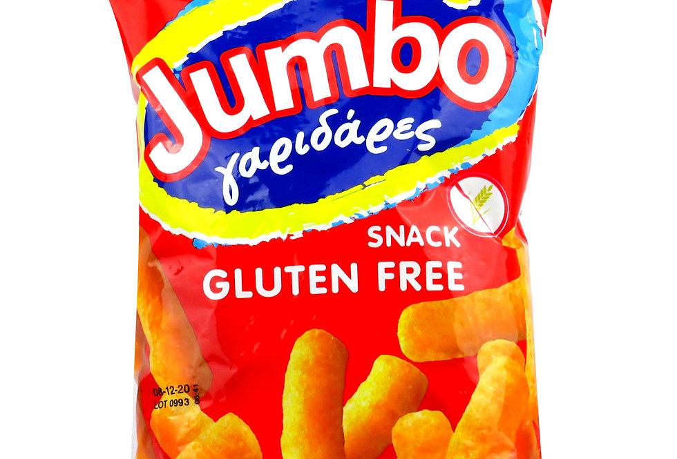Jumbo Classic Flips 85g 1,87 € pro 100gramm