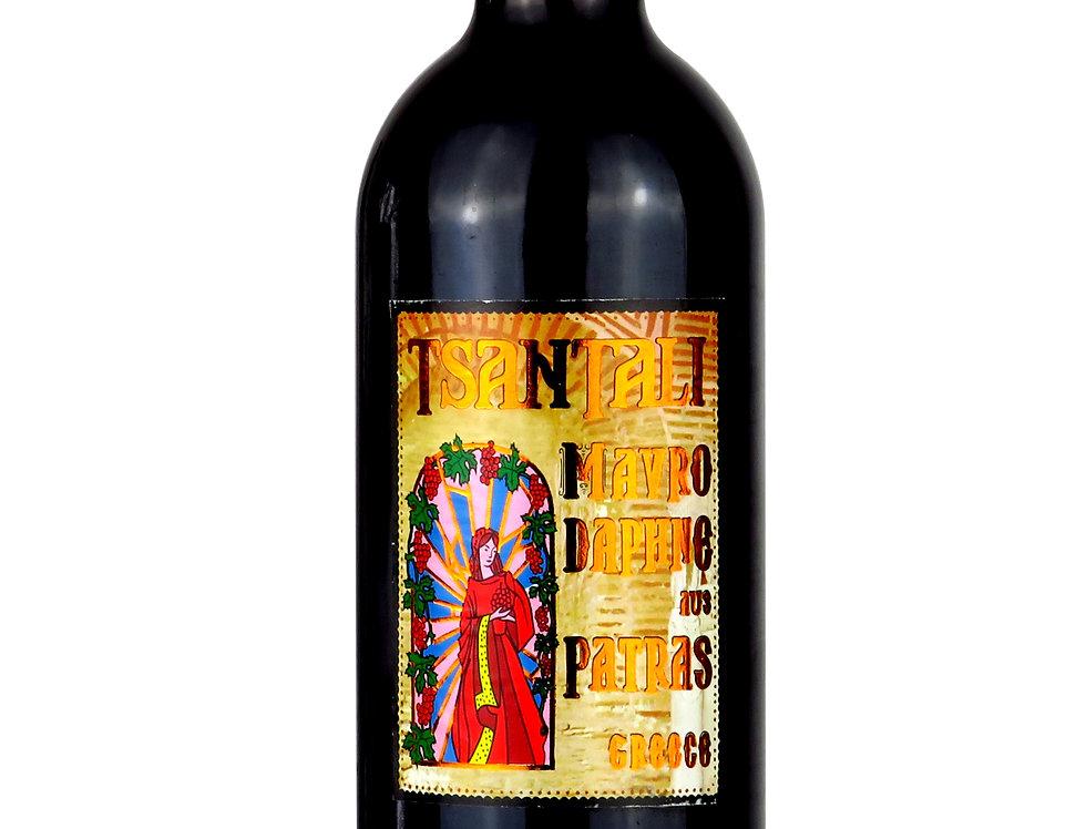 Mavrodaphne Rotwein Süß 750ml  13,22 € pro Liter