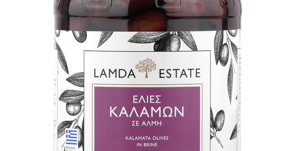 Kalamata Oliven 1Kg