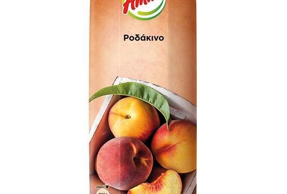 Amita Pfirsich 1L 2,46 € pro Liter