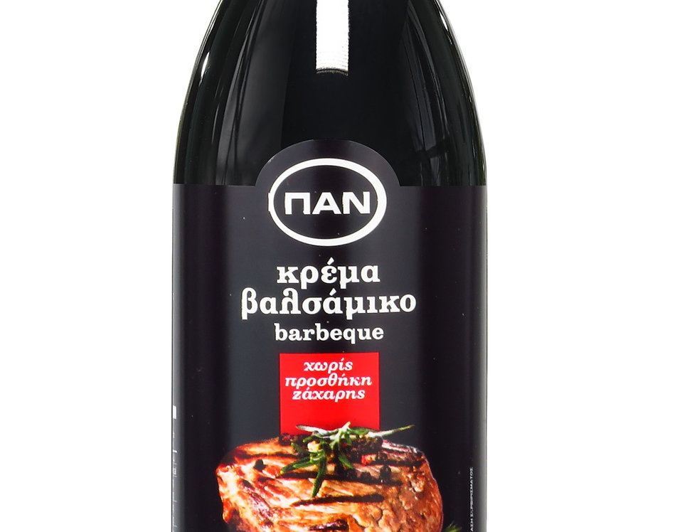 Balsamico Creme BBQ 250ml 14,70 € pro Liter