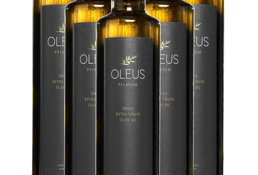 Oleus Olivenöl 6x 500ml (3l.)