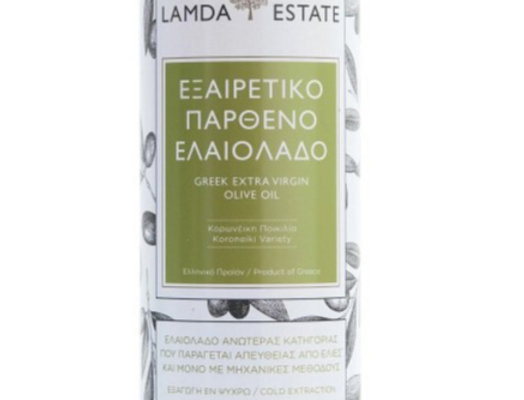 Lamda Estate Olivenöl 500ml