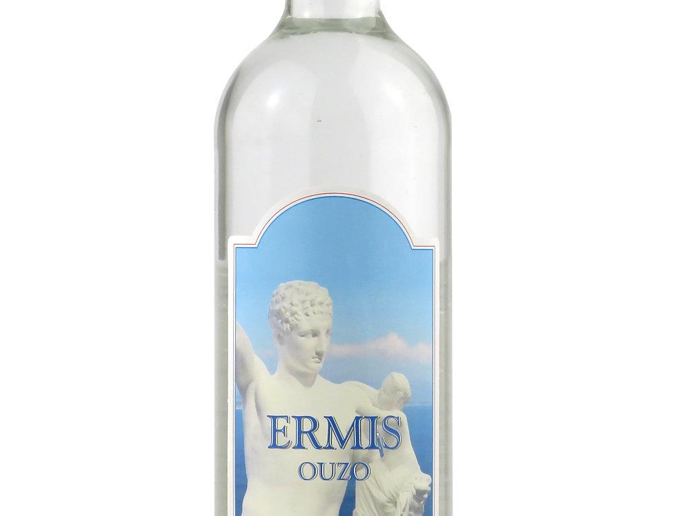 Ouzo Ermis   - Original -   700ml   17,02 € pro Liter
