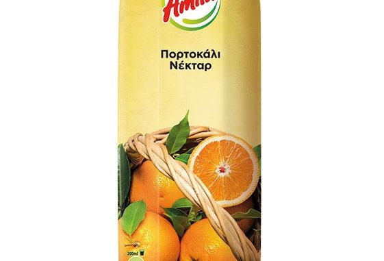 Orangensaft Amita 1 Liter  2,19 € pro Liter