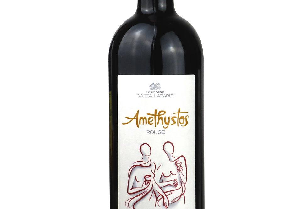 Amethystos Rot trocken 750ml 22,20 € pro Liter