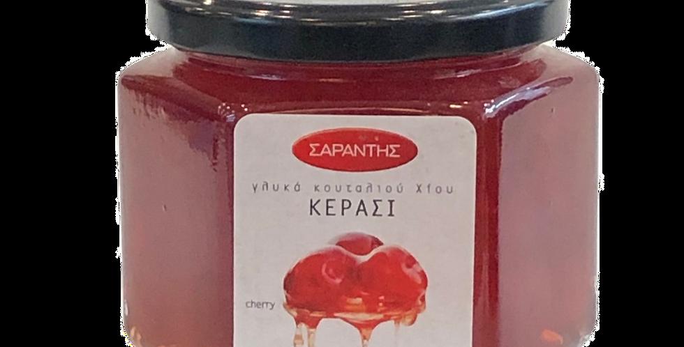 Sarantis Kirsche Tou Koutaliou 453g   10,93 € pro Kg